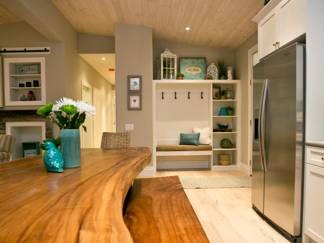 8 Pictures Of Stylish, Functional Mudrooms | Home Remodeling   Ideas For  Basements, Home