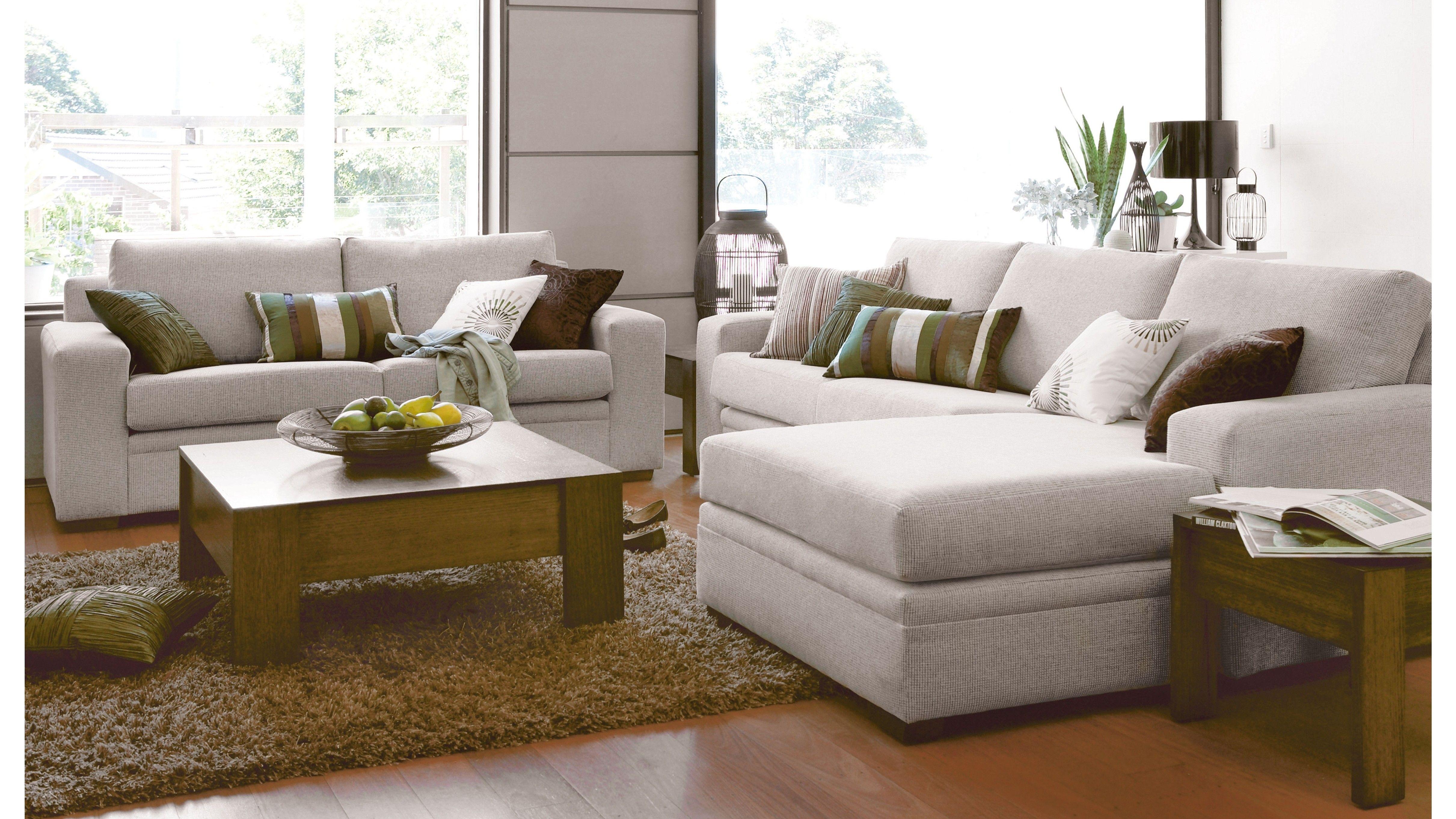 Sea be 3 5 Seater Sofa plus Chaise Home Ideas