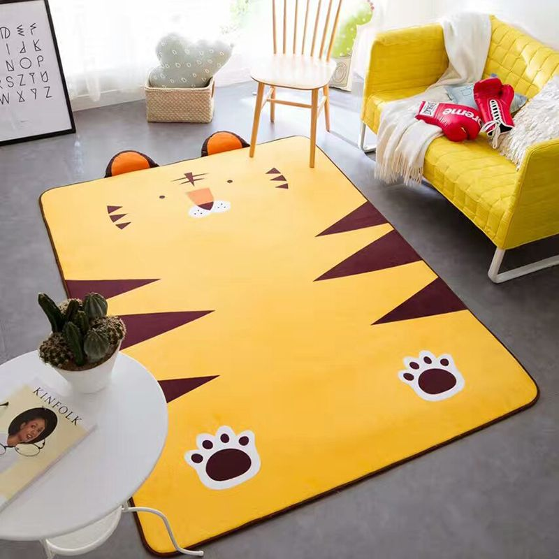 150x200cm Cartoon Carpets For Living Room Children Bedroom Rugs