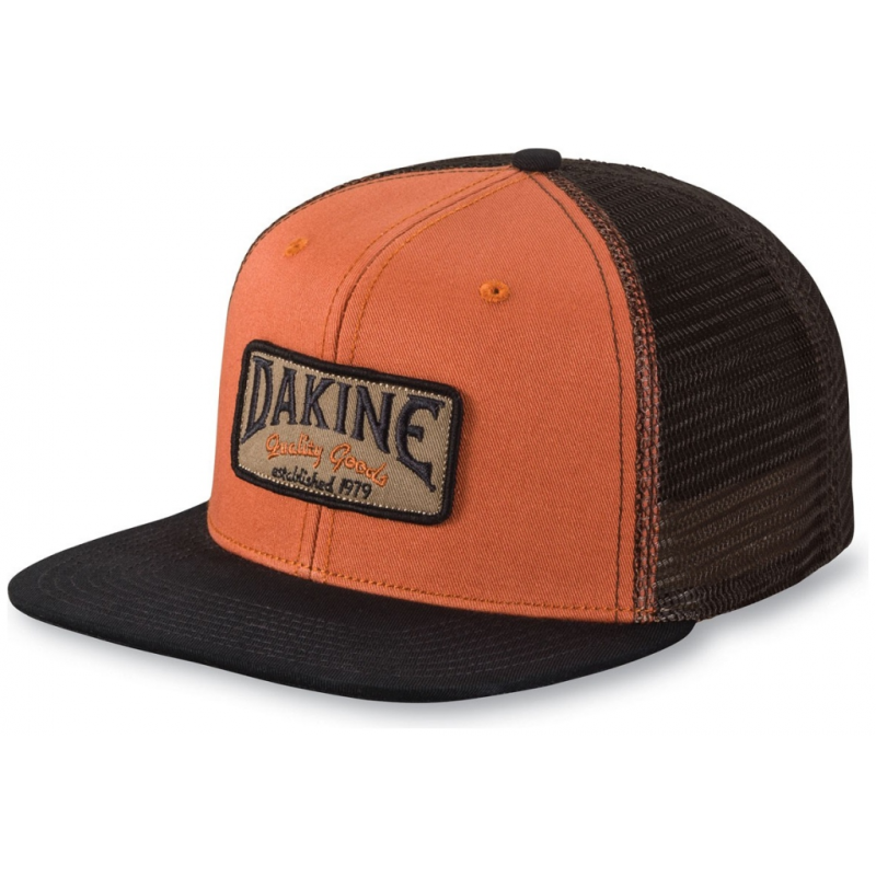 833920b8593 The product Dakine Archie Trucker falls into the Caps category. Order the  Dakine Archie Trucker