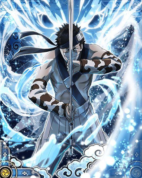 Zabuza Momochi By Aikawaiichan On Deviantart Naruto And Sasuke Wallpaper Naruto Art Naruto