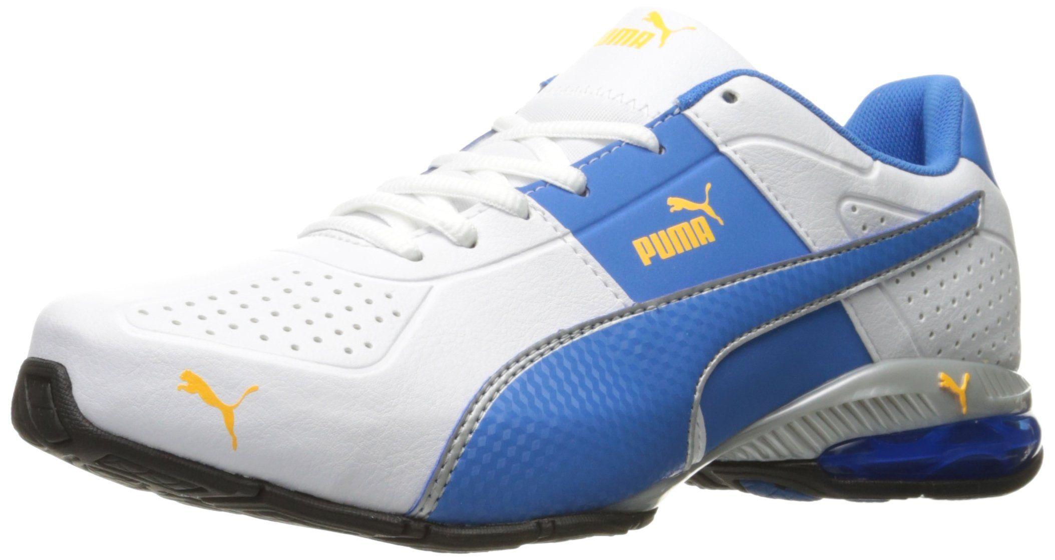 221b103b79ac PUMA Men s Cell Surin 2 FM Cross-Trainer Shoe