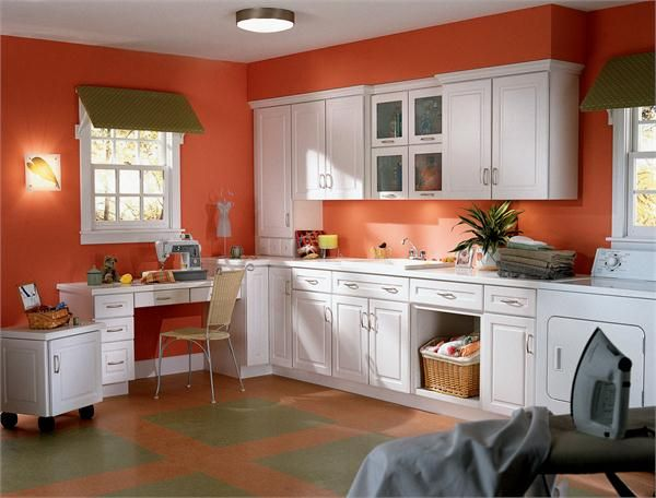 Explore The Beauty Of Caribbean: Best 25+ Laundry Craft Rooms Ideas On Pinterest