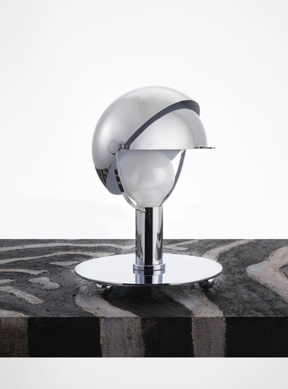 Lampe De Table A Abat Jour Inclinable Lampes De Table Luminaire Lamp