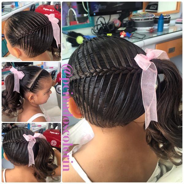 Impresionante peinados de peluquería Colección De Cortes De Pelo Tutoriales - colorin peluqueria - Buscar con Google   Peinados ...