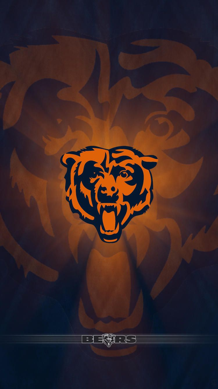 Pin By Steven Manning On Chicago Bears Football Chicago Bears Wallpaper Chicago Bears Pictures Bears Wallpaper