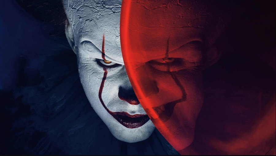 Pennywise Regresa Por Venganza En It Chapter 2 Pennywise The Clown Best Stephen King Movies Pennywise The Dancing Clown