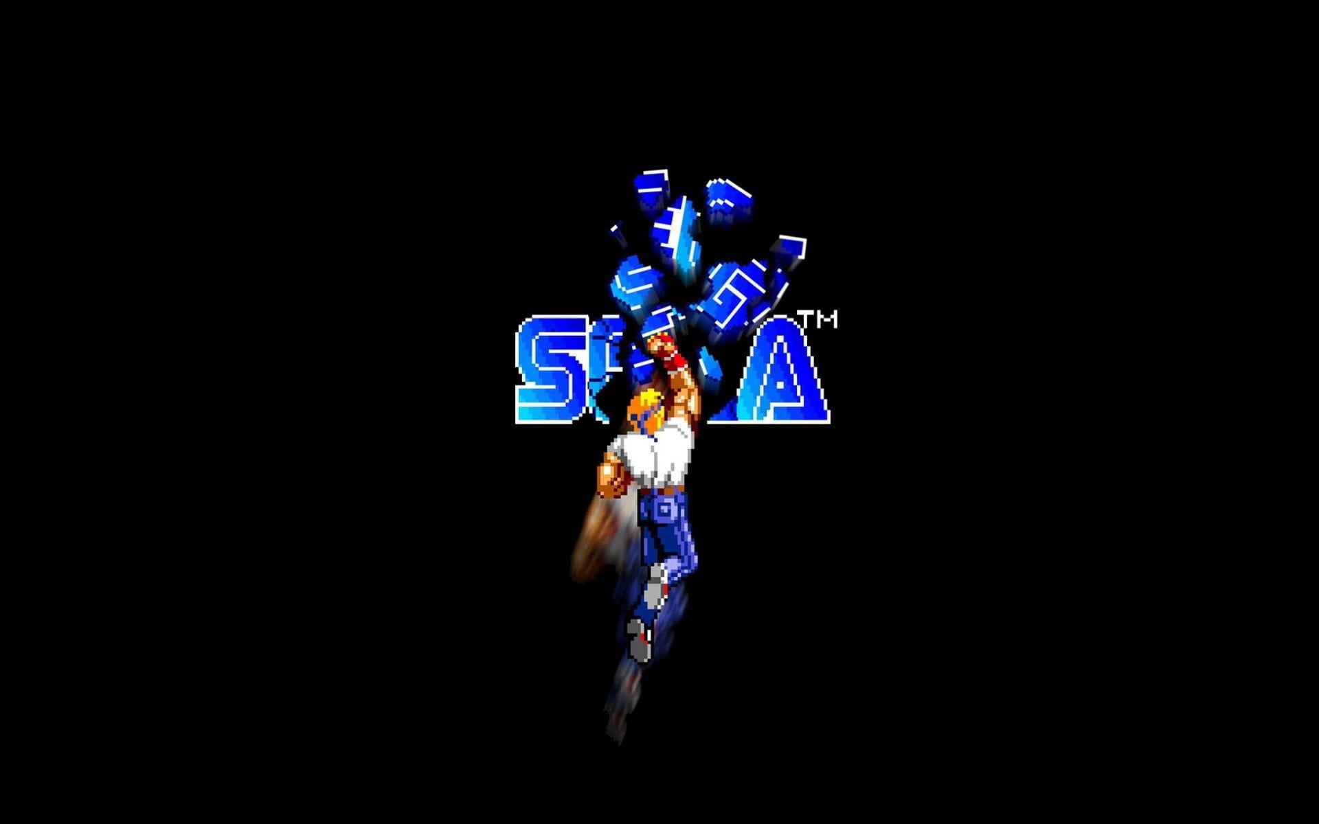 Sega Streets Of Rage Simple Background 16 Bit Axel Stone 1080p Wallpaper Hdwallpaper Desktop Simple Backgrounds Retro Video Games Hd Wallpaper
