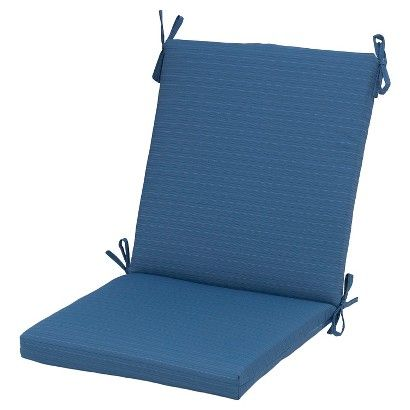 Superb Outdoor Chair Cushion Solid Color   Threshold™