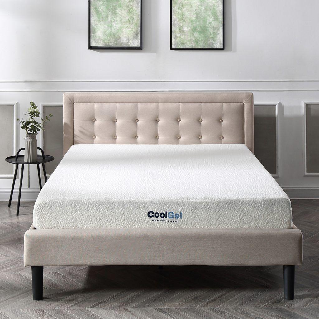 Renew Your Sleep With Mattress Mart 4 Mattress Bed Furniture