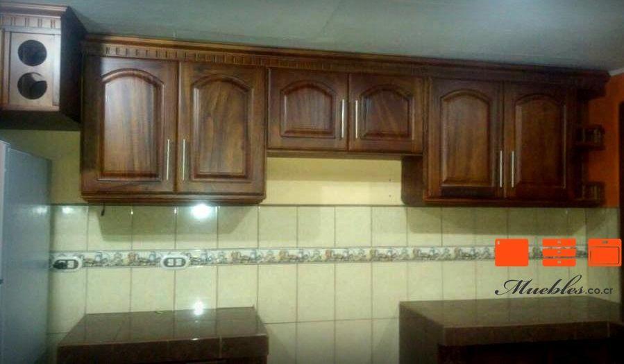 Mueble De Cocina Aereo Personalizado Muebles Aereos De Cocina