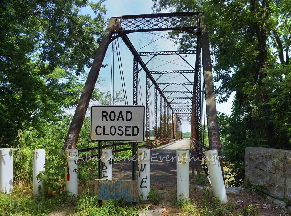 Here is another shot of that cool bridge. ~LT~ — in ...