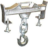 Vestil D-Fork-4-R #ForkliftHoistingHooks * $80.00 - $312.00