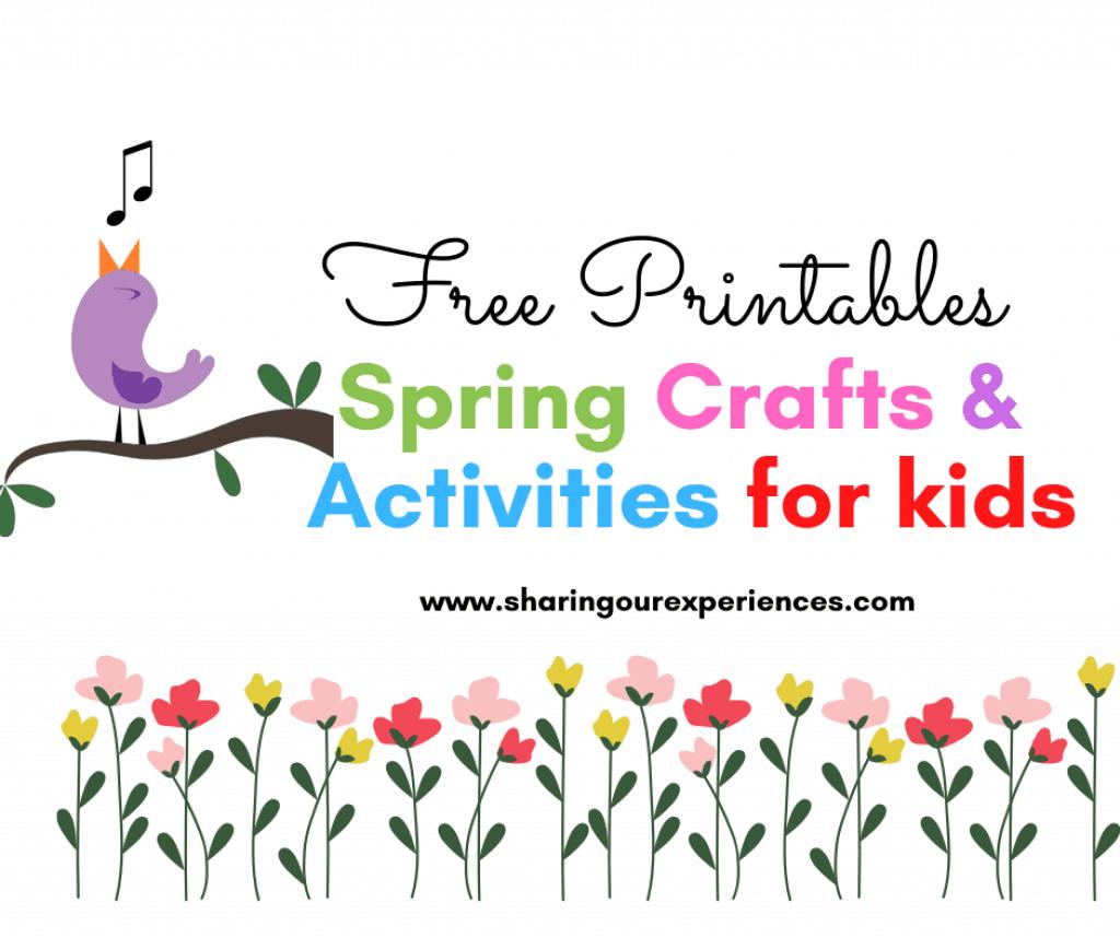 Free Kids Worksheets