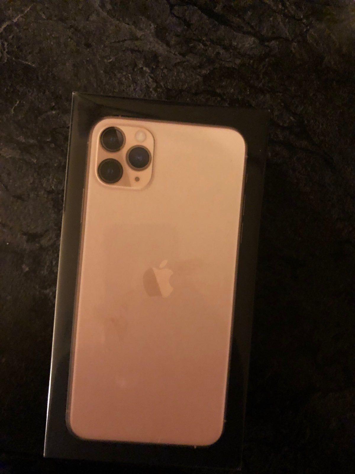 Iphone 11 Pro Max Gold Iphone 11 Pro Max Gold Iphone Iphone 11