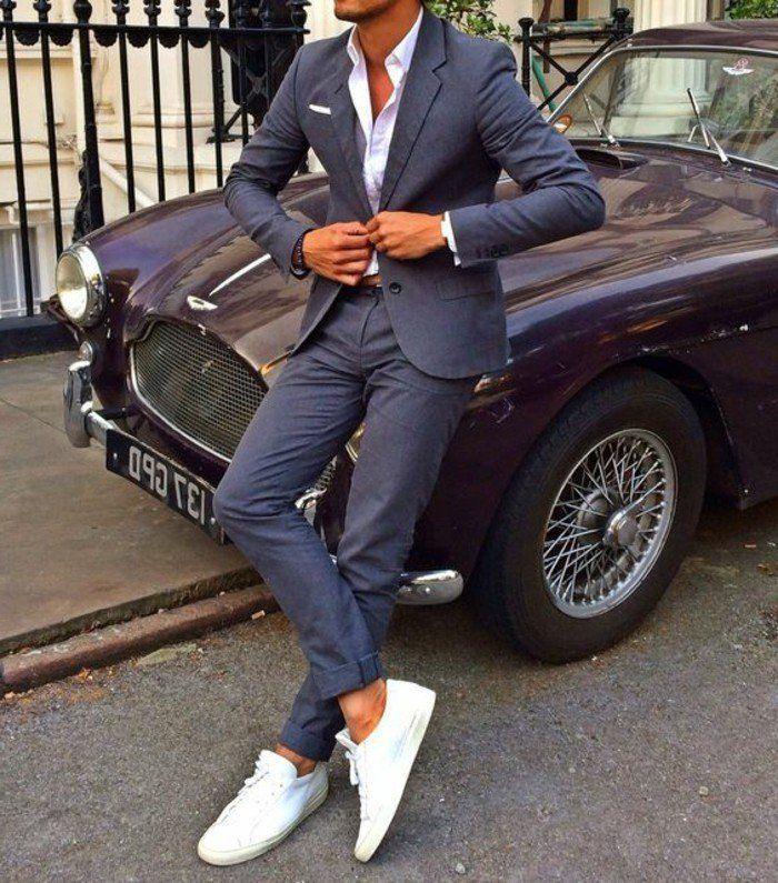 Comment s'habiller pour un homme invité au mariage – 66 belles idées! – Archcine …   – Kochen