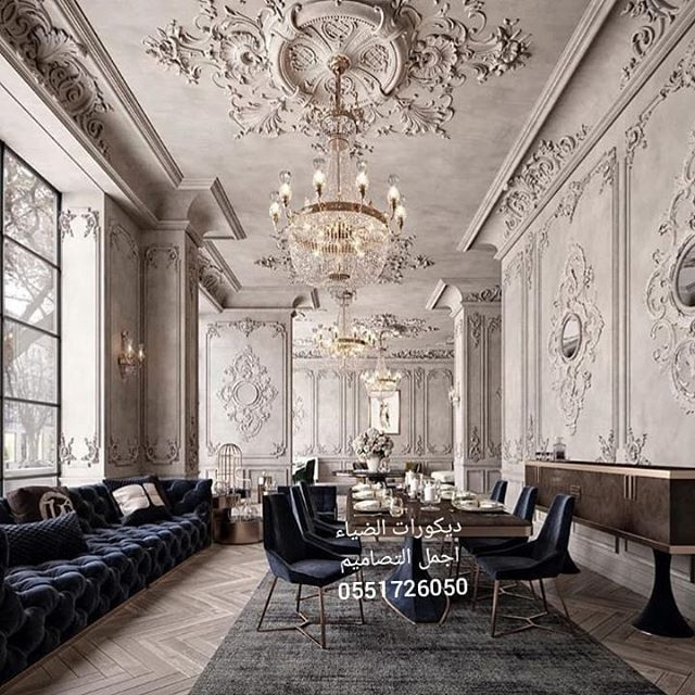 New The 10 Best Home Decor Ideas Today With Pictures ديكورات الضياء اجمل التصاميم 055 Showroom Interior Design Luxury Interior Design Luxury Living Room