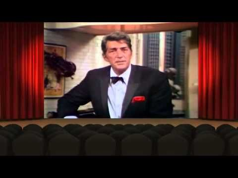 THE DEAN MARTIN SHOW    Orson Welles, Joey Heatherton, and Buck Owens  3...