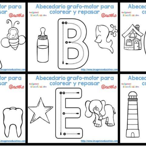 Librito para practicar y repasar las vocales PDF | lectoescritura ...