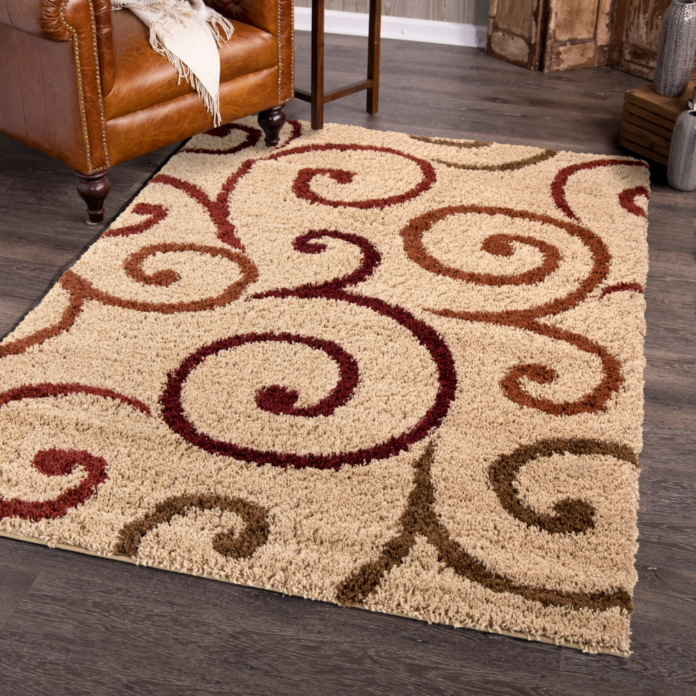 c088f5672141e83b6041f6bcd778c488 - Better Homes And Gardens Swirls Area Rug Beige