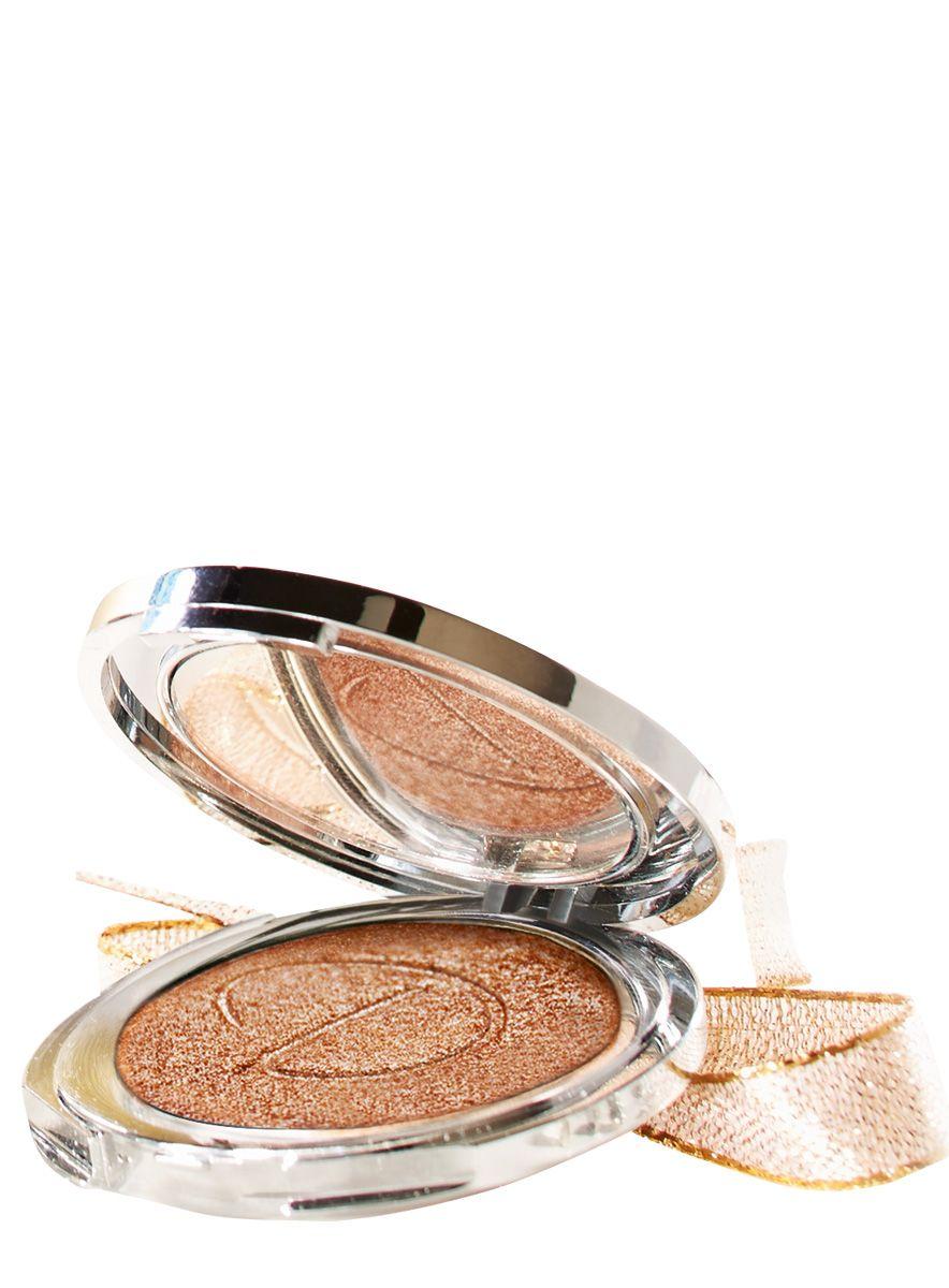 Samtige Textur für ein zartes, lang anhaltendes Farbergebnis Mit edlem, metallischem Schimmer Ultrafeine Perlen lassen jede Augenfarbe verführerisc...