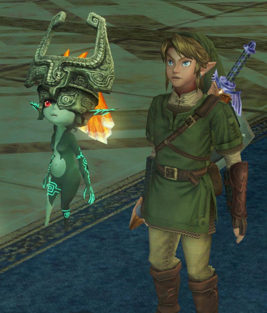 Legend of Zelda Screenshots, Gifs, Art, and more. theskywaker is my art blog.