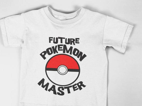 Pokemon Mens Pok/émon Pikachu Pok/é Ball Icon Trainer T-Shirt T-Shirt