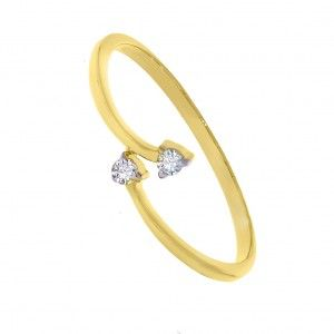 Kalyan Jewellers Diamond Rings With Price 8000/- | Ring Collections