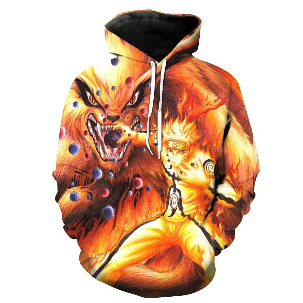 cheap anime hoodies amazon