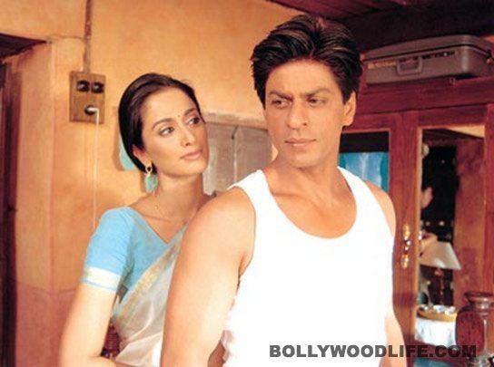 Swades Movie Stills Shahrukh Khan Shah Rukh Khan Movies Bollywood Movie