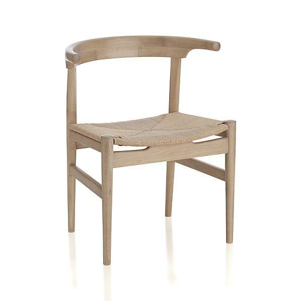 NeilsChairNatural3QS14 furnish Pinterest - sillas de playa