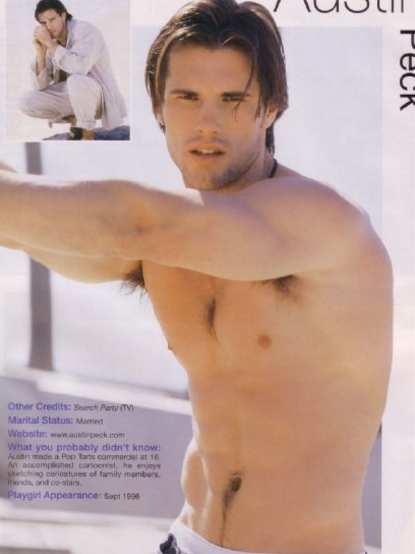 Austin Peck Celebrities Male Celebrity Photos Days Of Our Lives
