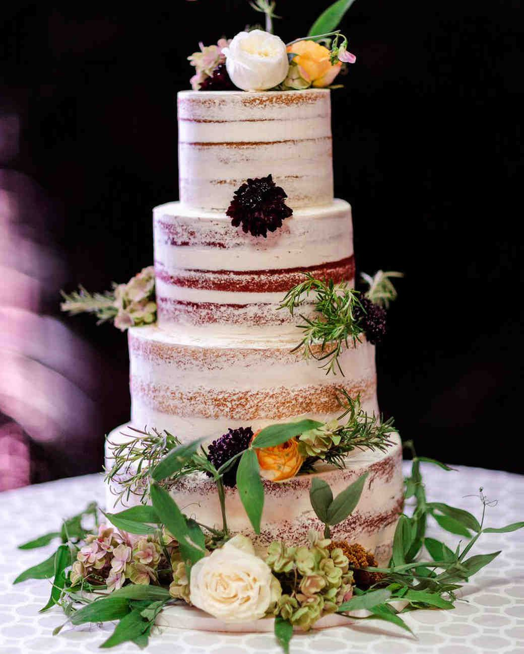 53 Fall Wedding Cakes We Re Obsessed With: 60 Fall Wedding Cakes We're Obsessed With