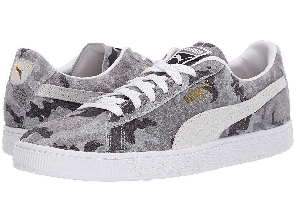 PUMA Mens Roma Basic Holo Fashion Sneaker Select SZ//Color.