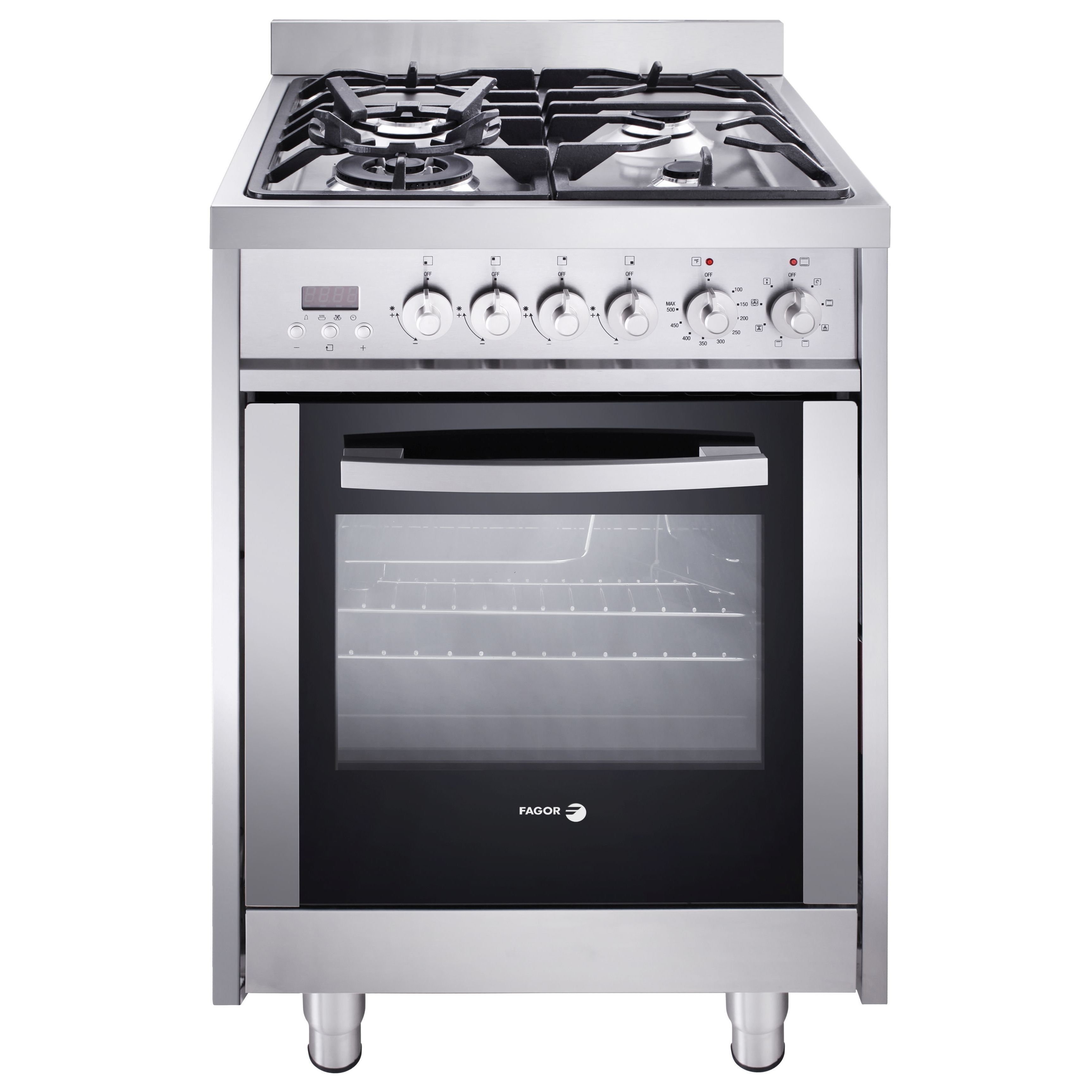 24inch Dual Fuel Range Skinny kitchen, Cooking