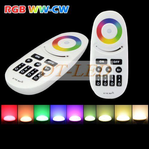 Mi light wireless 24g 4 zone rgbw touchtone remote control for led mi light wireless 24g 4 zone rgbw touchtone remote control for led strip sciox Images