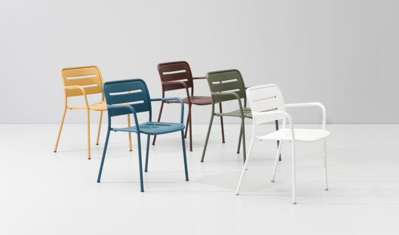 Kettal | Village design Jasper Morrison | Products | Pinterest ...