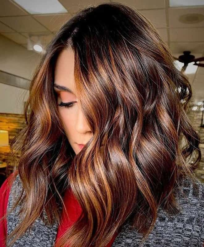 9 Mesmerizing Caramel Hair Color Ideas You Need to