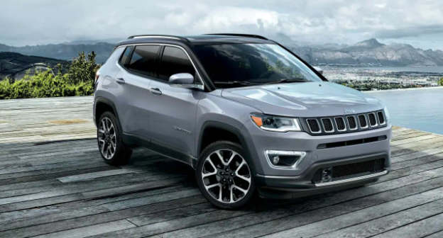 2019 Jeep Compass Owners Manual The 2019 Jeep Compass Keeps Real