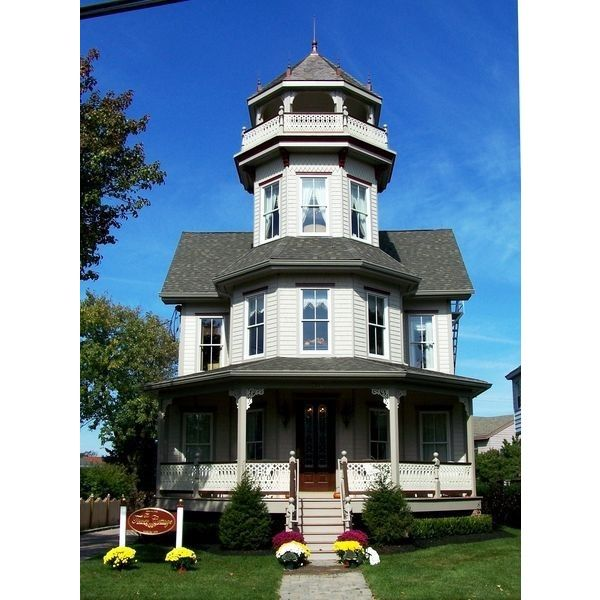 [+] Historic Homes For Sale At Point Pleasant