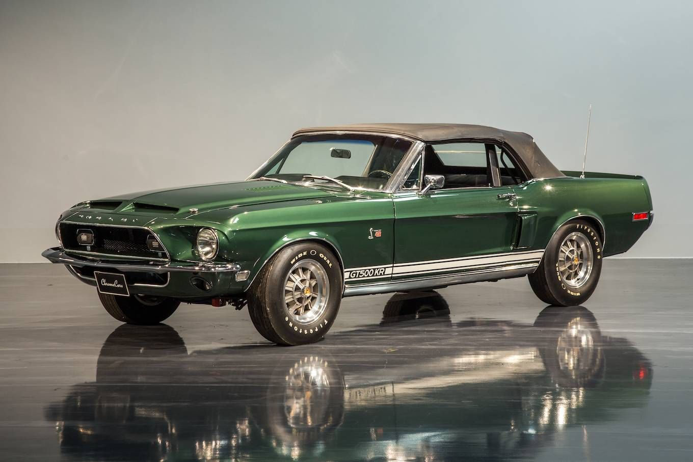 Ford Mustang Shelby Gt 500 Gebraucht Kaufen
