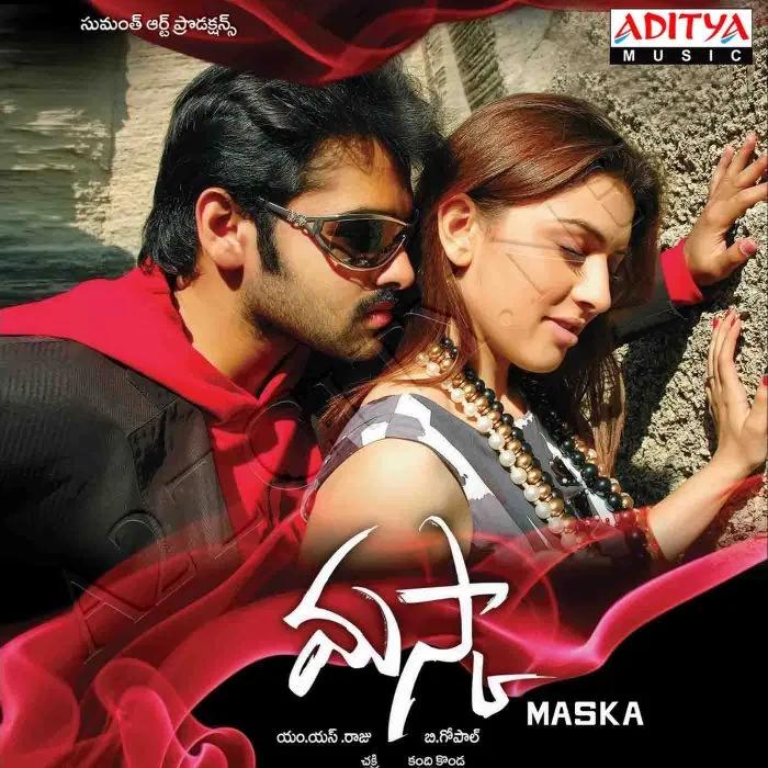 Maska 2008 Flac Artist Album Sunidhi Chauhan Soundtrack
