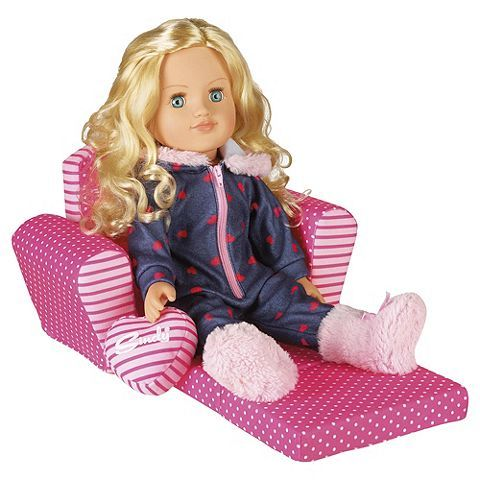 Tesco Direct Sindy S Sofa Bed
