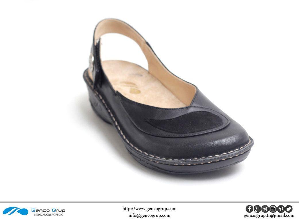c972b2fd8 Genco Grup - Catalog - Women's Comfort Shoes - K802-2426-05:slippers for  women