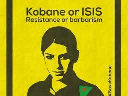 Risultati immagini per kobane resistenza