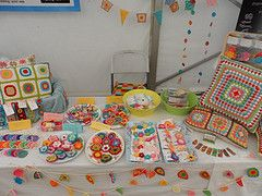 AnnieDesign на Craft Fair