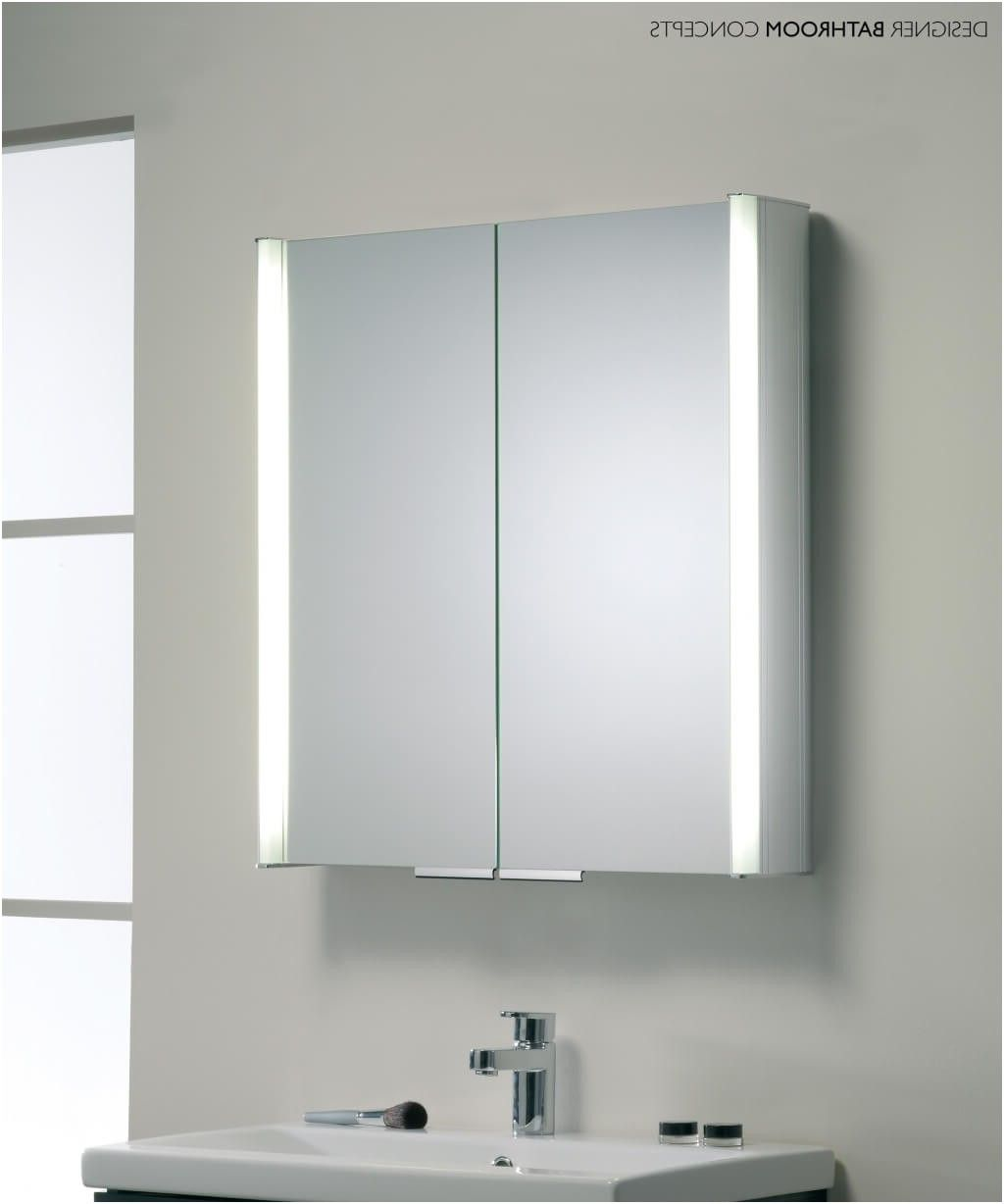 Bathroom Medicine Cabinets With Mirrors Uk Mirror Doors From