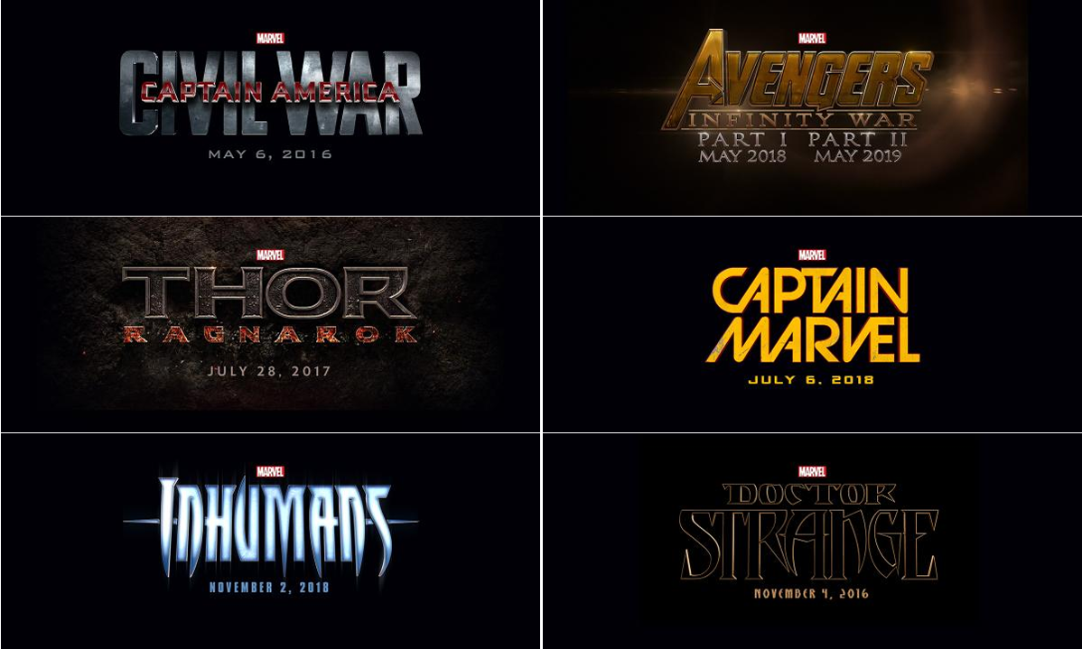 Marvel S Phase 3 Movies Will Be Its Riskiest Most Important Ones Yet Marvel Phase 3 Marvel Nine Movie