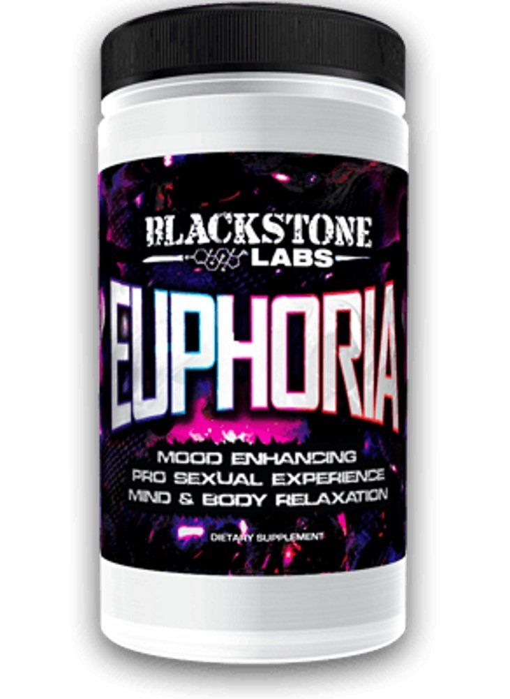 Amazon com: Blackstone Labs Euphoria Mood Enhancer : Health
