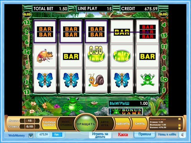 Играть в игровые автоматы фери ленд в каких странах есть азартные игры